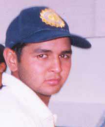 Parthiv Patel statistics
