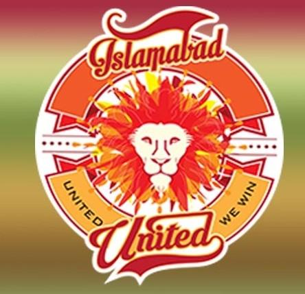 Islamabad United logo