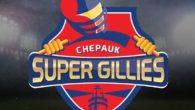 Chepauk Super Gillies vs Ruby Trichy Warriors - CSG vs RTW Scorecard.