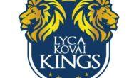 VB Kanchi Veerans vs Lyca Kovai Kings and VKV vs LKK Scorecard