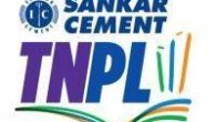 TNPL Points Table 2018.