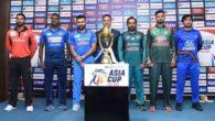 Ind vs Pak Live Scores | Unimoni Asia Cup 2018 Live Scorecard