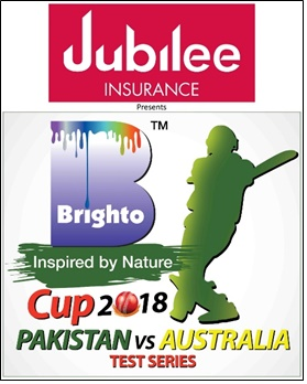 Pak vs Aus 2nd Test Scorecard 2018 | Pak vs Aus 2nd Test Live Scores