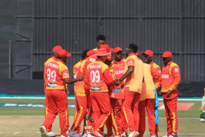 SA vs Zim 1st ODI Scorecard and SA vs Zim 2018 Live Scores
