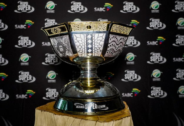 Mzansi Super League 2018 Points Table | MSL T20 2018 Results