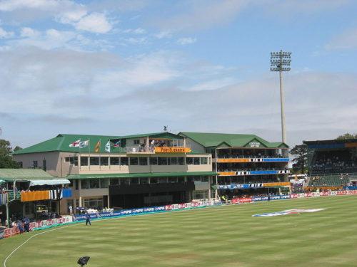SA vs Pak 1st ODI Scorecard | SA vs Pak 1st ODI at Port Elizabeth 2019