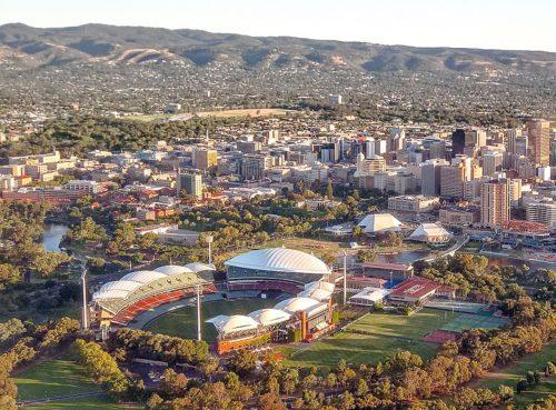 Adelaide Strikers vs Sydney Sixers Scorecard   BBL 8 Live Scores