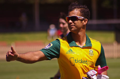 JP Duminy photo