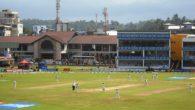 SL vs SA 1st Test Live Score
