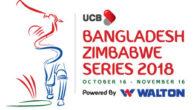 Ban vs Zim 2nd ODI Scorecard   Ban vs Zim 2018 Live Scores