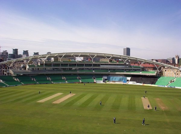 Eng vs Aus 5th Test Scorecard | Eng vs Aus 5th Test 2019 at The Oval